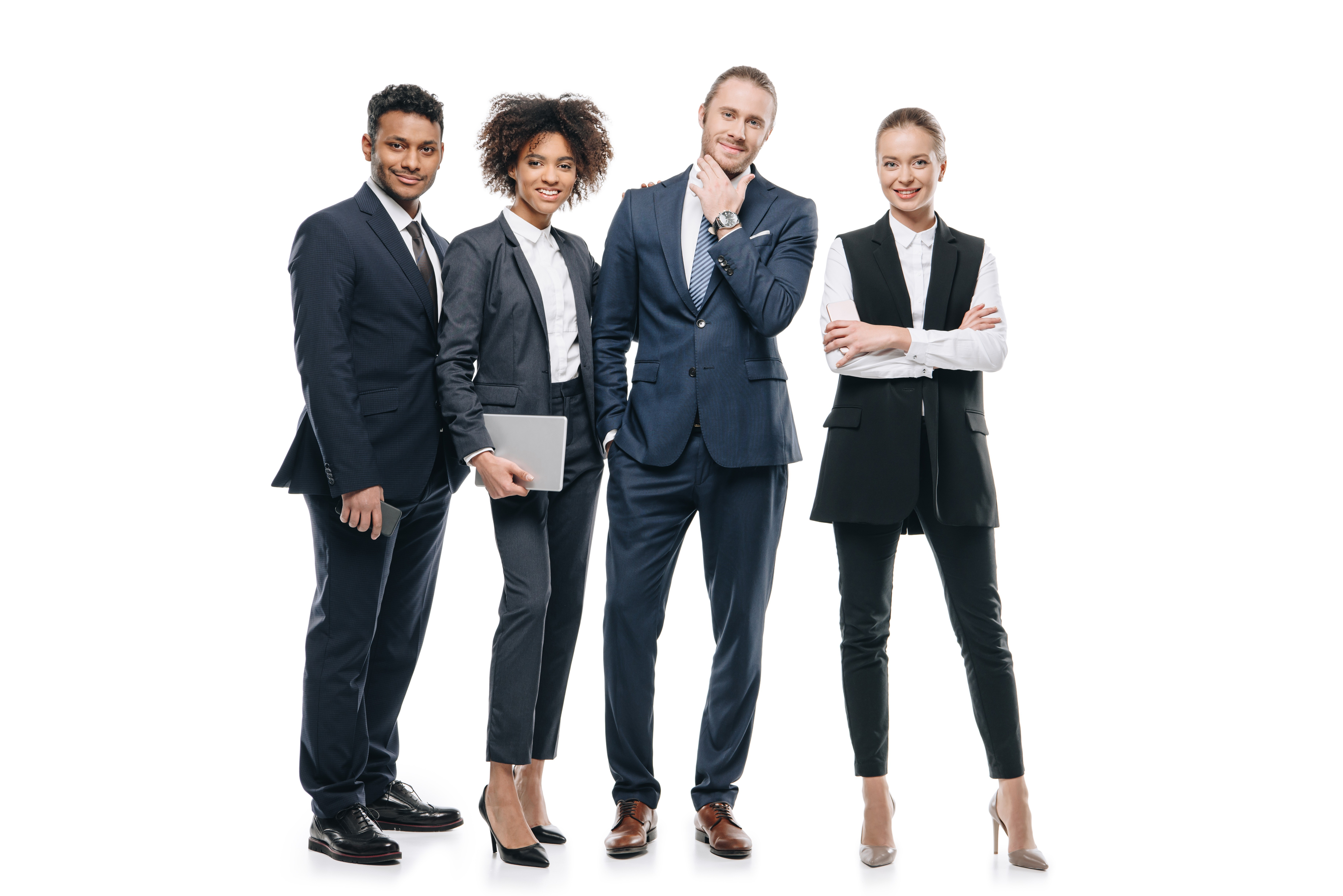 The 4…no wait, 3 Types of Change Leader